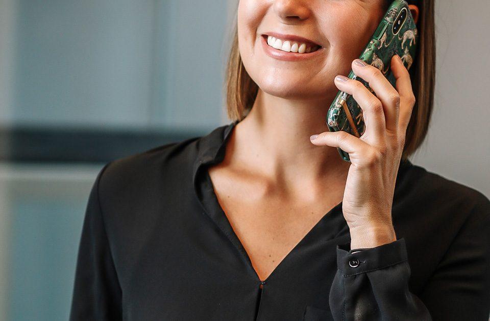 Leasa mobiltelefoner